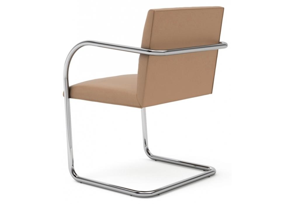 Brno Chair Tubular Knoll Milia Shop