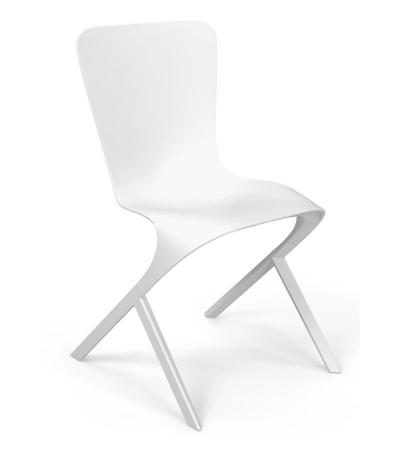 Washington Skin™ Nylon Side Chair Knoll