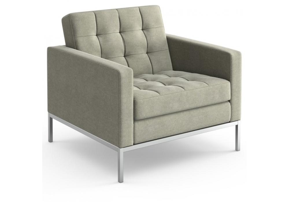 Florence Knoll Lounge Chair Milia Shop