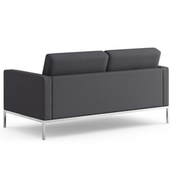 florence knoll canap 2 places milia shop. Black Bedroom Furniture Sets. Home Design Ideas