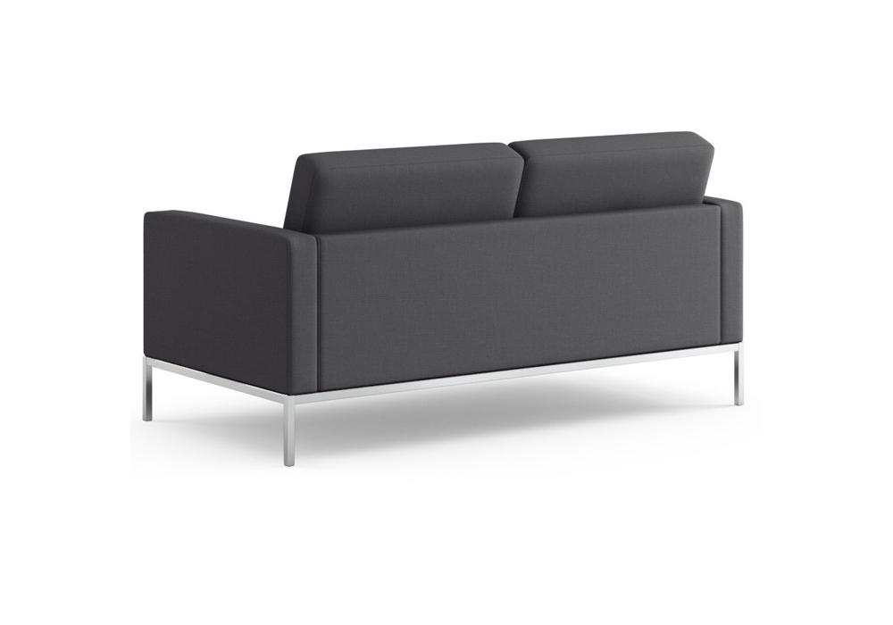 Florence knoll canap 2 places milia shop - Canape florence knoll ...