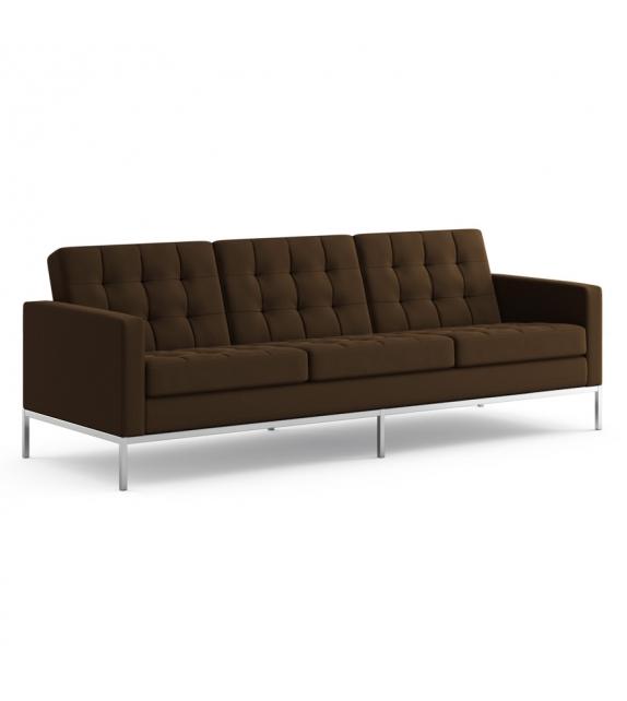 florence knoll canap 3 places milia shop. Black Bedroom Furniture Sets. Home Design Ideas