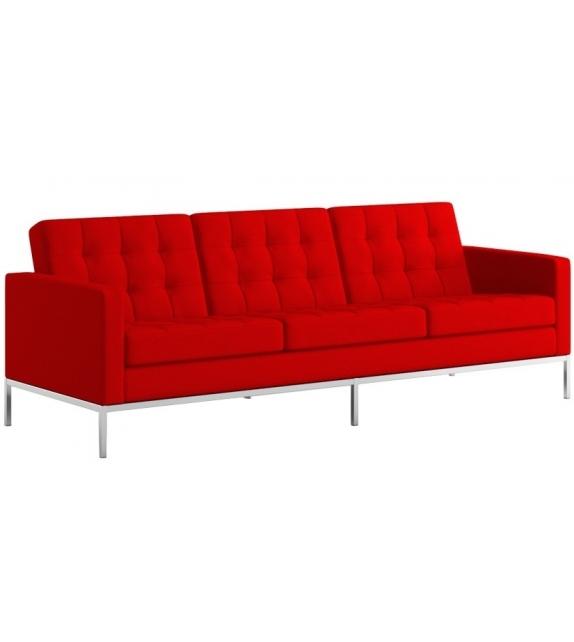 Florence Knoll 3 Seater Sofa