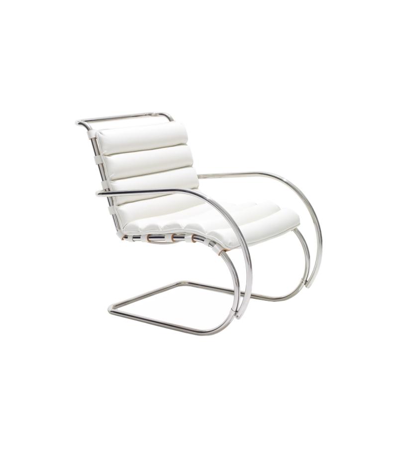 Mr Lounge Chair Knoll Milia Shop