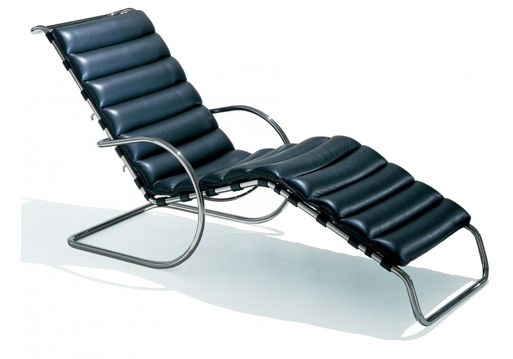 Mr chaise longue knoll milia shop for Chaise knoll