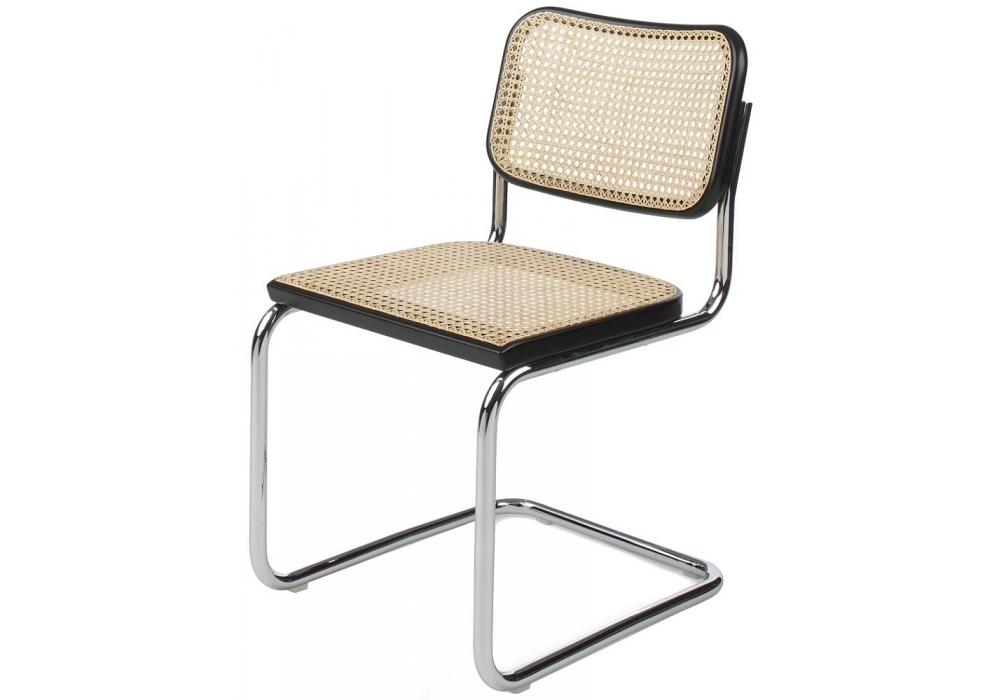 Cesca Chair Without Armrests Knoll Milia Shop