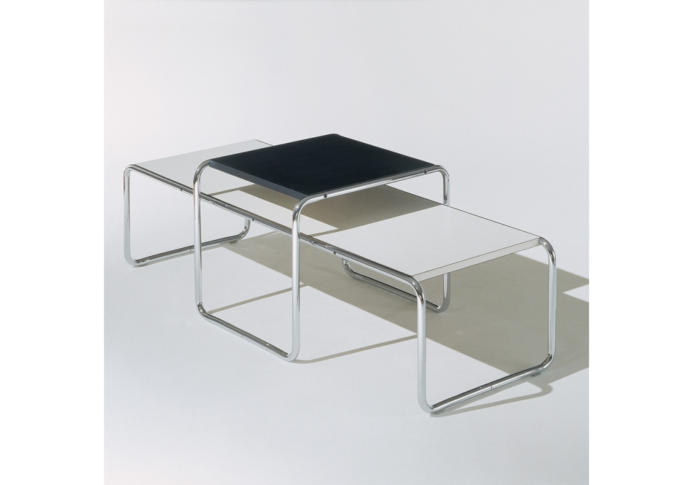 Mobilier > Tables basses > Laccio Table Basse Knoll