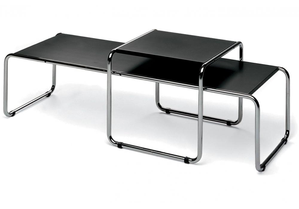 Tavolino Laccio Knoll.Laccio Tavolino Knoll Milia Shop
