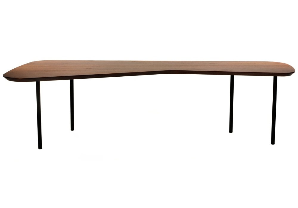 Mobilier > Tables basses > Alexander Girard Table Basse Knoll