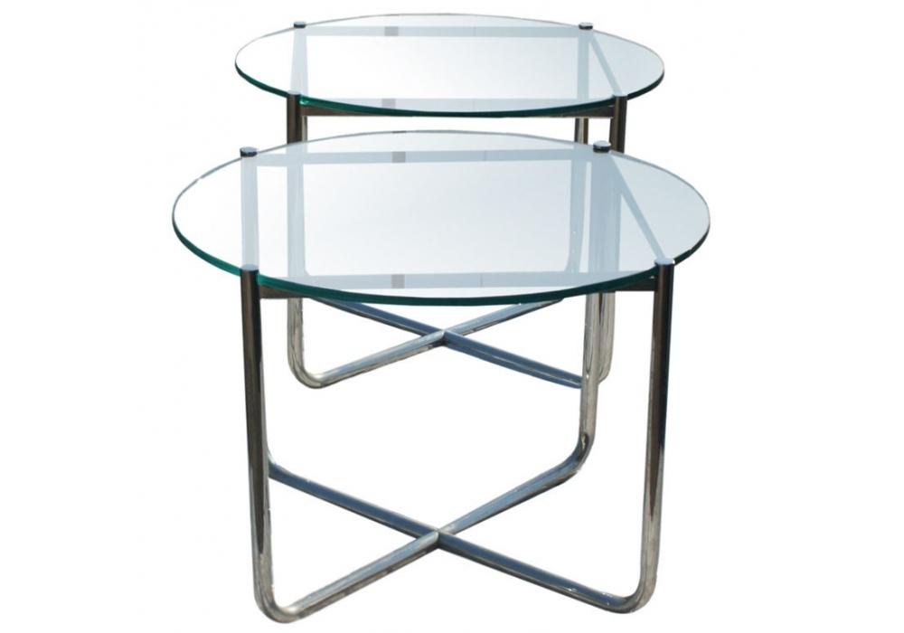 Mr Coffee Table Knoll Milia Shop