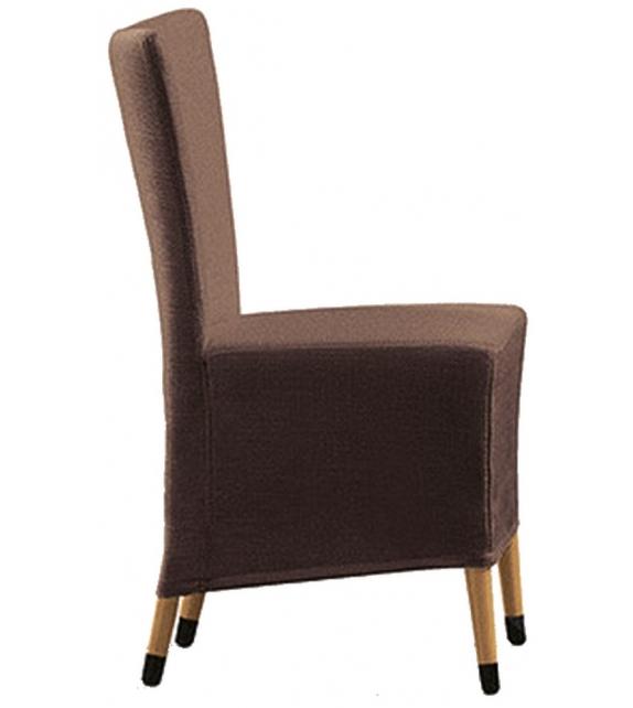 Giorgina Chair Maxi Giorgetti