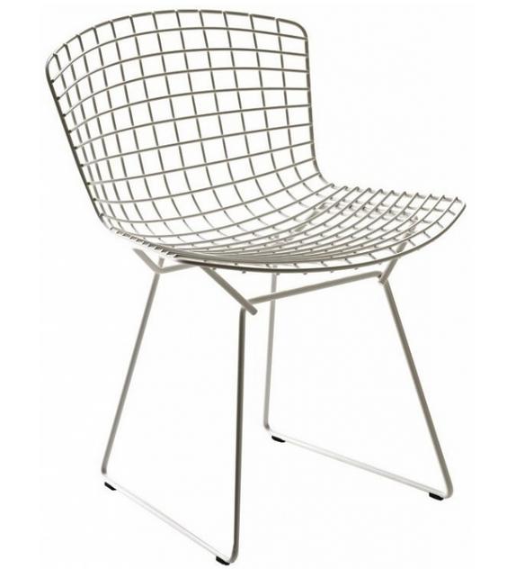 Bertoia Outdoor Chair Knoll