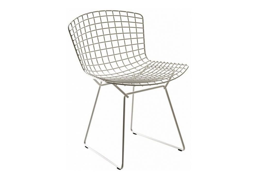 bertoia chaise outdoor knoll milia shop. Black Bedroom Furniture Sets. Home Design Ideas