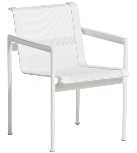 Dining arm chair knoll milia shop