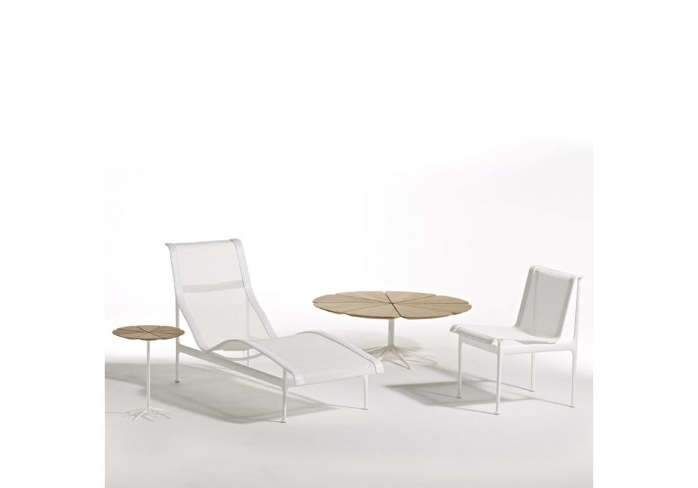 1966 chaise longue knoll milia shop for Chaise knoll