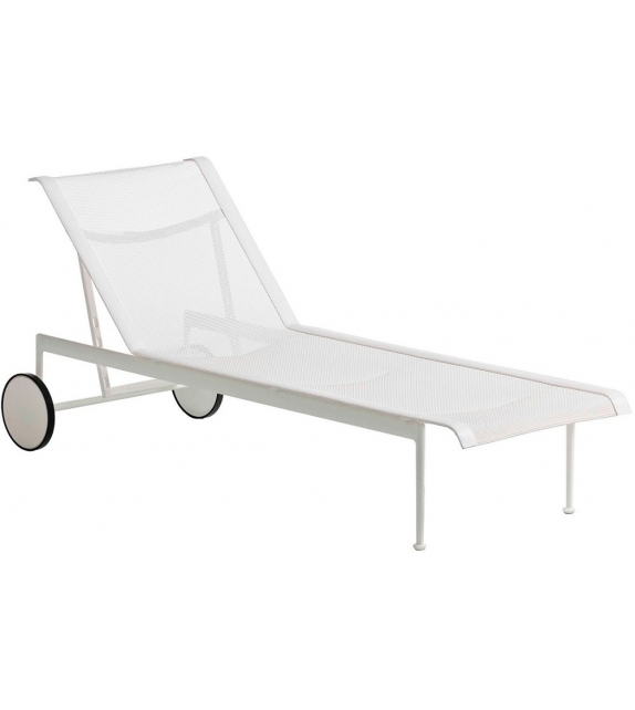 1966 Adjustable Chaise Knoll