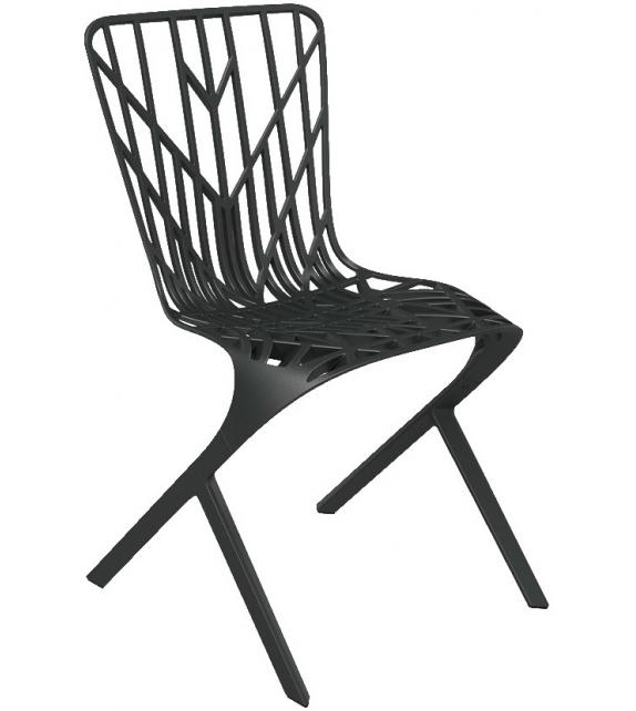 Washington Skeleton™ Outdoor Chair Knoll