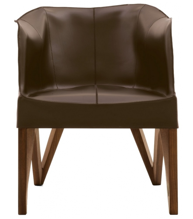 Mobius Giorgetti Armchair