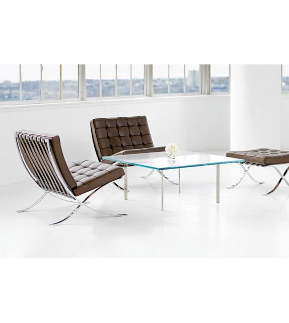 barcelona relax sessel knoll milia shop. Black Bedroom Furniture Sets. Home Design Ideas