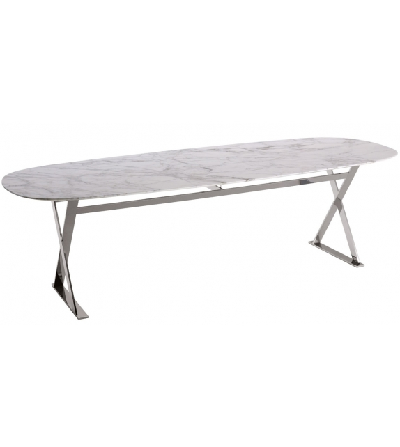Pathos Maxalto Table with Marble Top