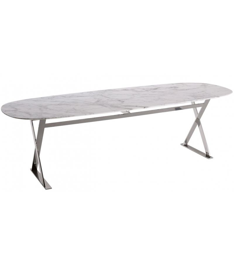 Pathos Elliptical Table Maxalto