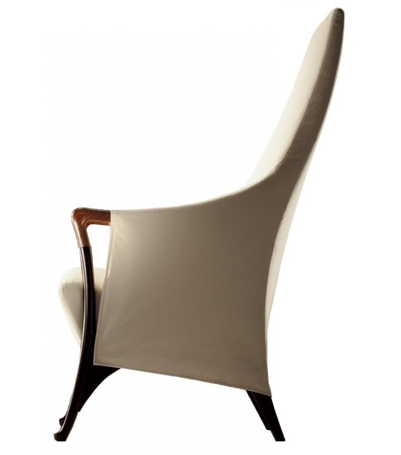 Progetti Wing Chair Giorgetti Milia Shop