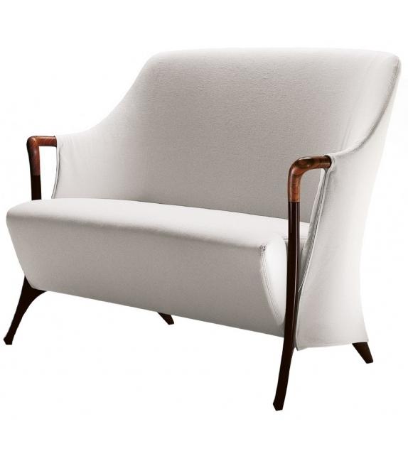 Progetti 63262 2 Seater Sofa Giorgetti