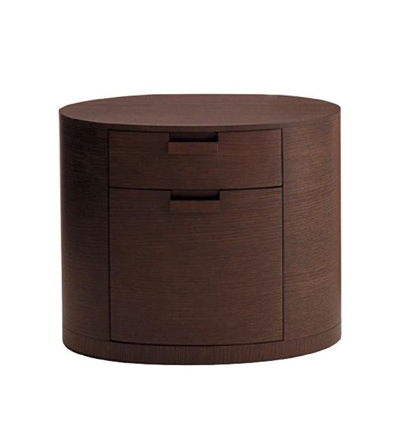 Amphora Bedside Cabinet Maxalto