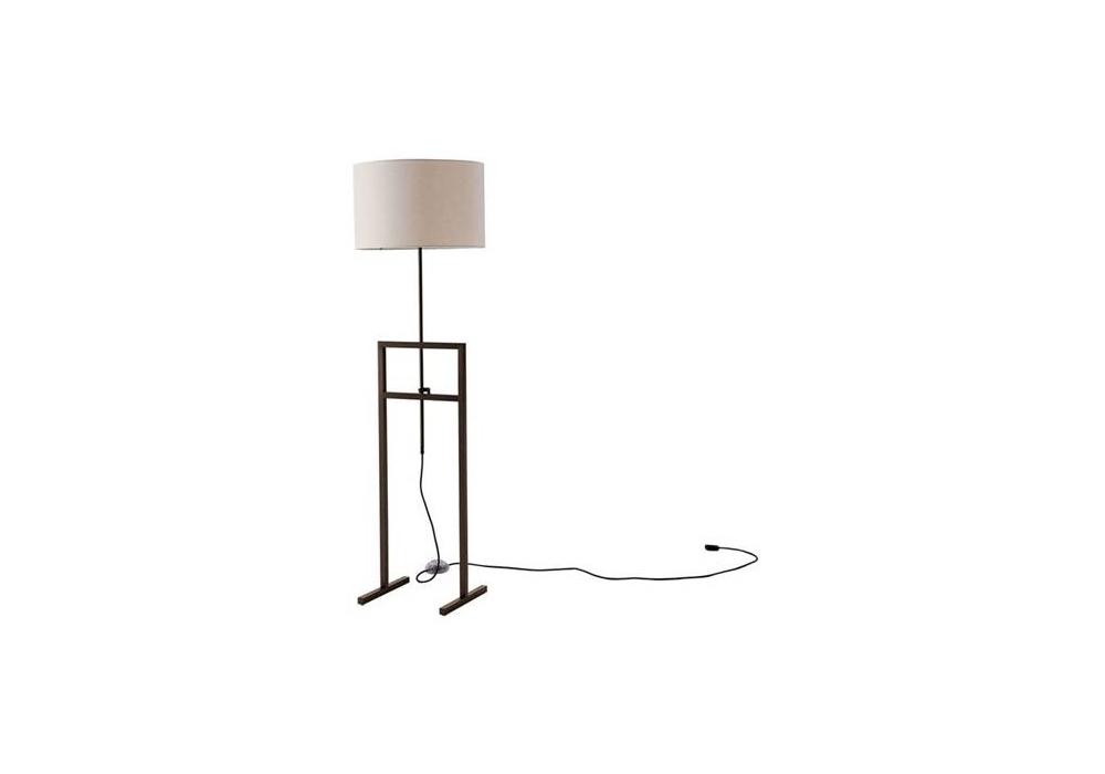 Leukon Floor Lamp With Tripod Base Maxalto Milia Shop