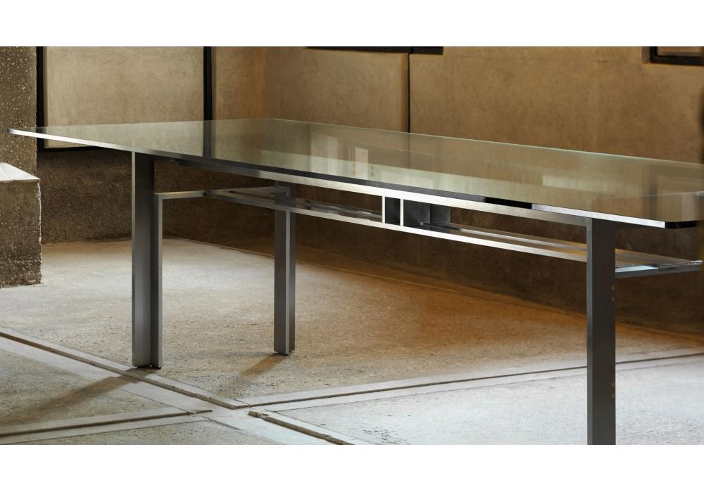 Doge table cassina milia shop - Tavolo carlo scarpa prezzo ...