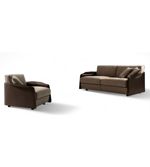 Fabula 2 Seater Sofa Giorgetti