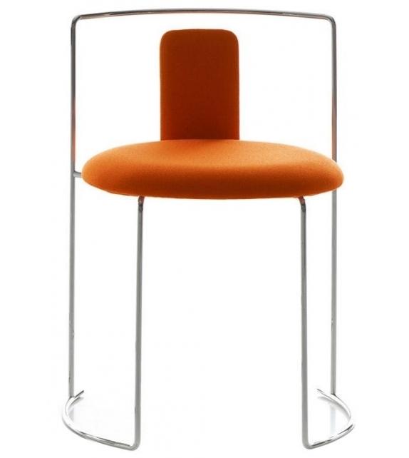Gaja S Chair Cassina