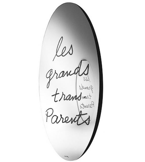 Les Grands Trans-Parents Specchio Cassina