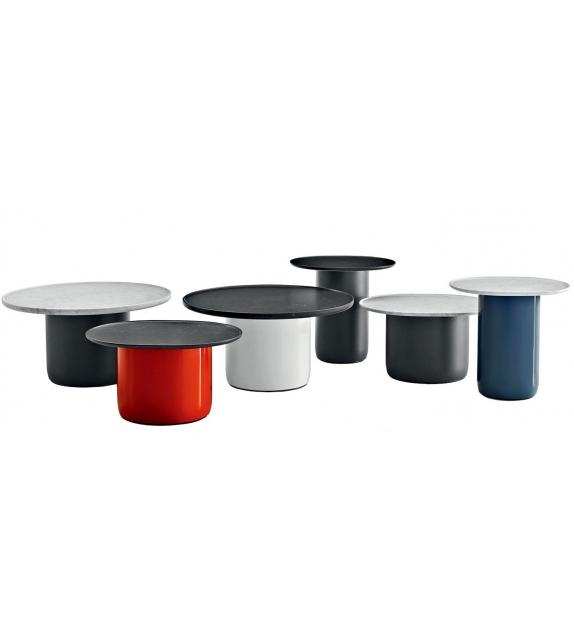Button Tables Coffee Table B&B Italia