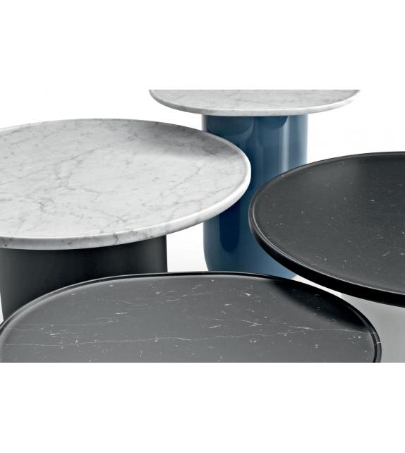 Button Tables Tavolino B&B Italia