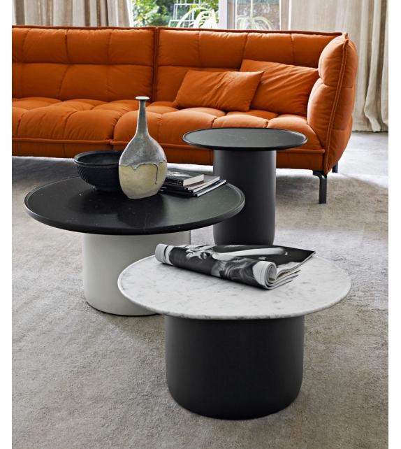Button Tables Mesita B&B Italia