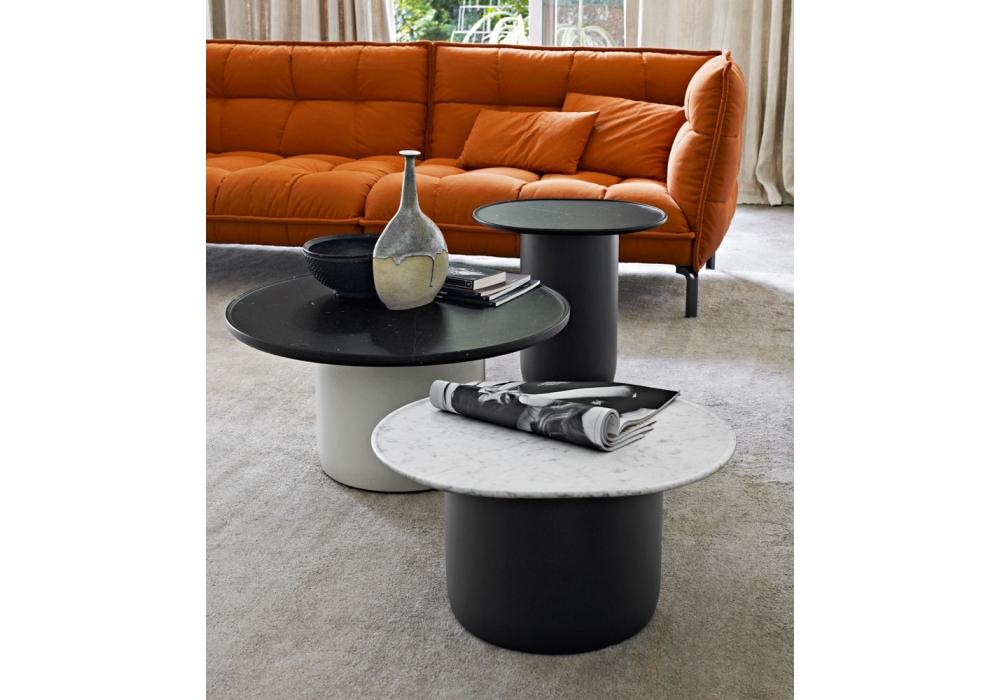 Button Tables Coffee Table B Amp B Italia Milia Shop