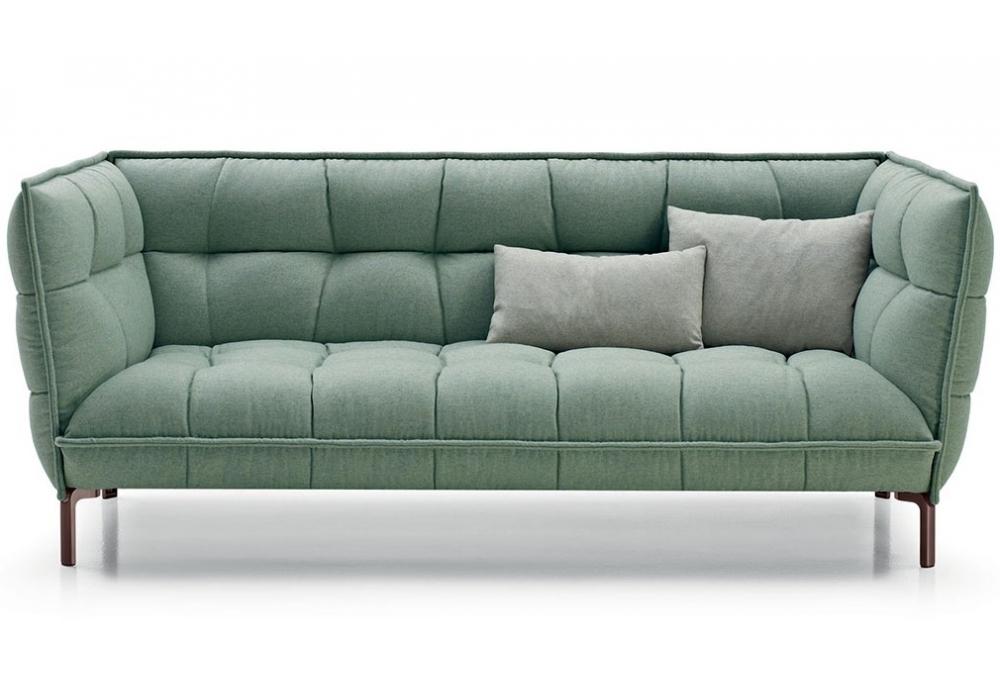 husk sofa 225 canap b b italia milia shop. Black Bedroom Furniture Sets. Home Design Ideas