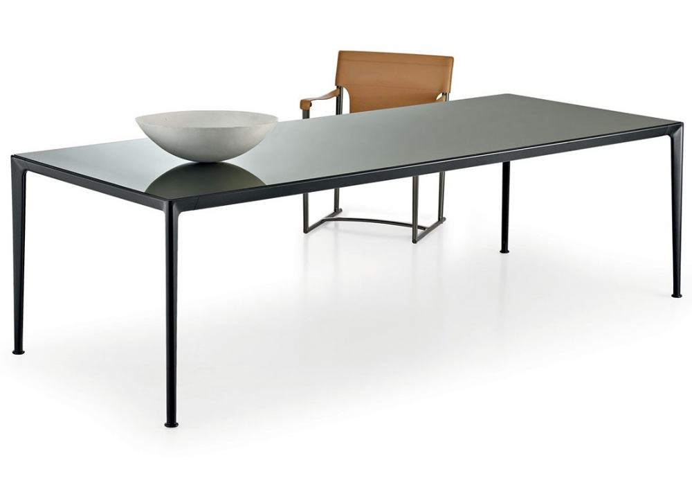 Mirto Indoor Table B Amp B Italia Milia Shop