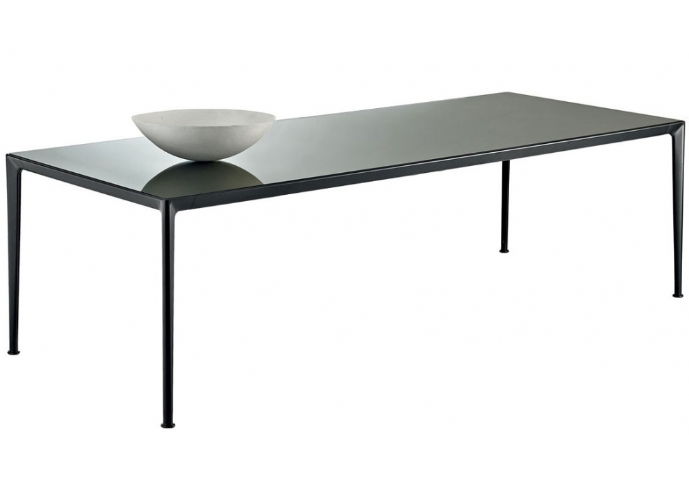 mirto indoor table b b italia milia shop. Black Bedroom Furniture Sets. Home Design Ideas