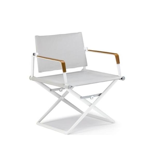 SeaX Lounge chair