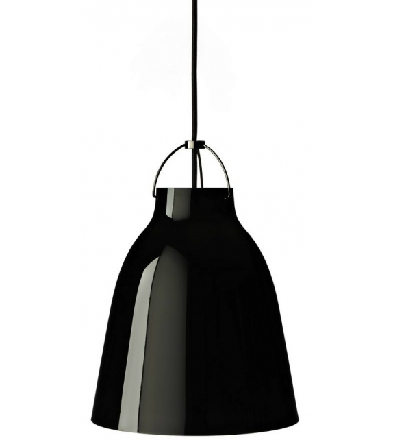 Caravaggio BlackBlack Suspension Lightyears