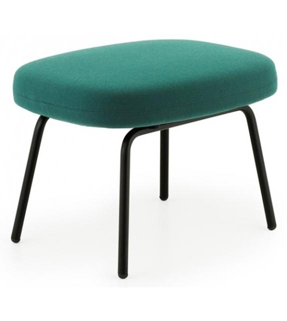 era tabouret avec pieds en acier normann copenhagen milia shop. Black Bedroom Furniture Sets. Home Design Ideas