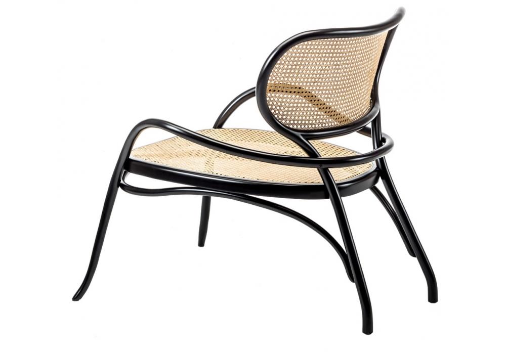 lehnstuhl lounge chair gebr der thonet vienna milia shop. Black Bedroom Furniture Sets. Home Design Ideas