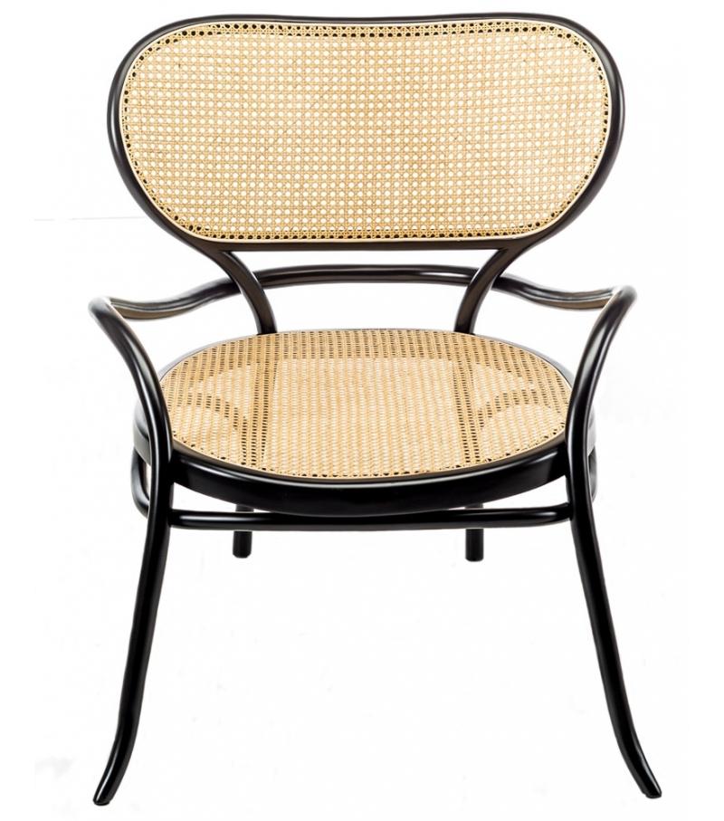 Etonnant Lehnstuhl Lounge Chair Gebrüder Thonet Vienna