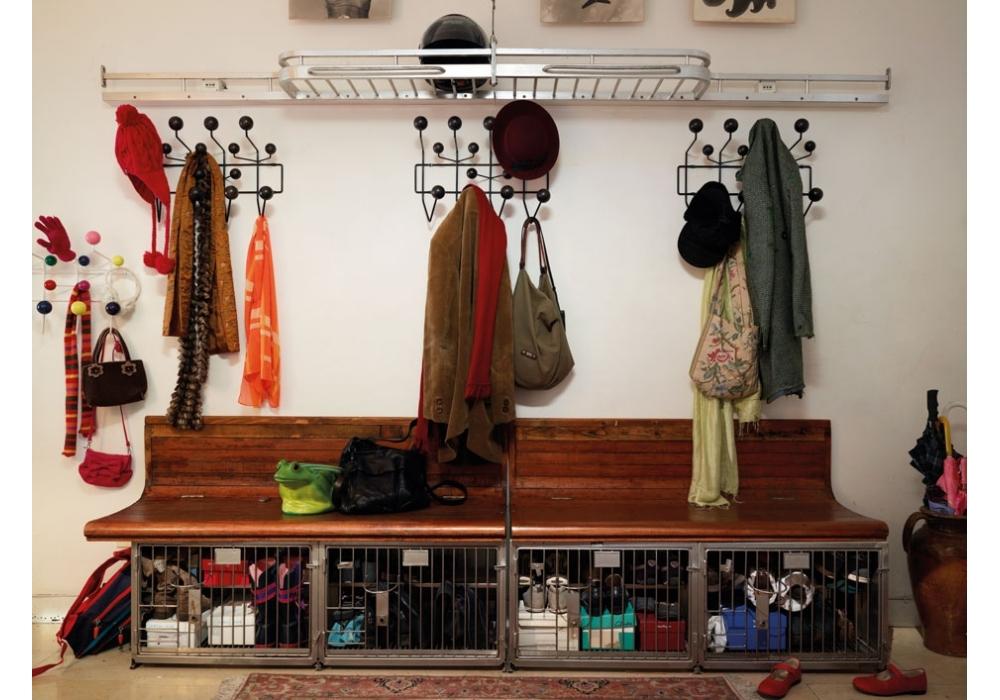 Hang it all portemanteau milia shop for Porte manteau eames