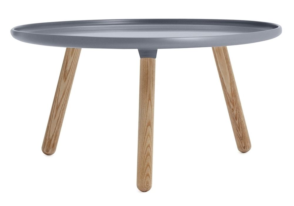 Tablo Table Basse Ronde Normann Copenhagen Milia Shop