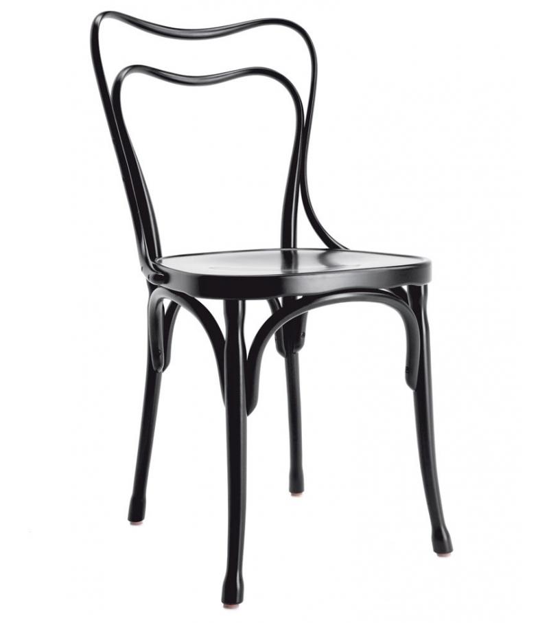 Loos Cafè Museum Chair Gebrüder Thonet Vienna