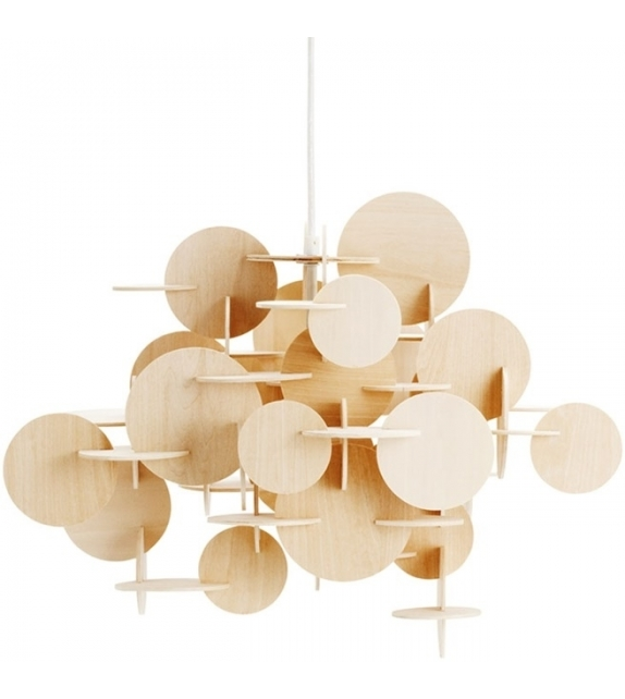 Bau Suspension Normann Copenhagen