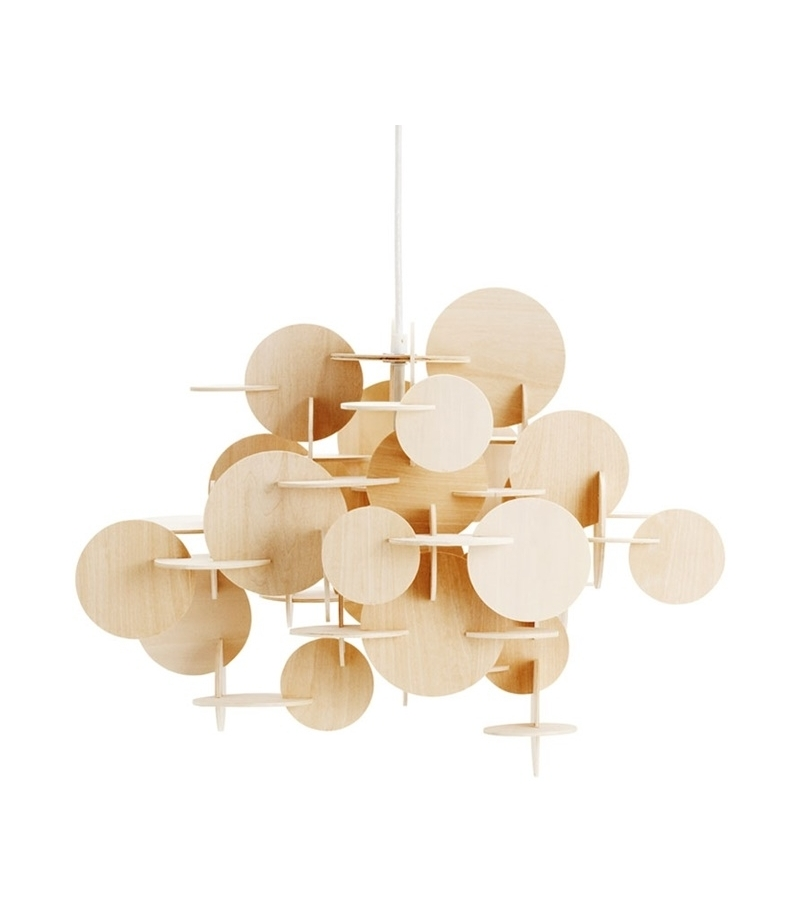 normann copenhagen bau lampada a sospensione milia shop. Black Bedroom Furniture Sets. Home Design Ideas